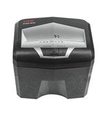 HSM shredstar MS12c, 12 Sheet, Cross-Cut, 2.1-Gallon Capacit...