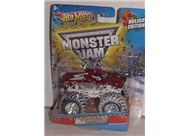 2012 HOT WHEELS 1:64 SCALE EXCLUSIVE HOLIDAY TASMANIAN DEVIL...
