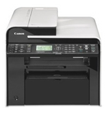 Canon imageCLASS MF4880DW Laser Multifunction Printer - Monochrome - Plain Paper Print - Desktop