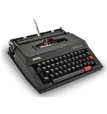 Adler Royal Scrittore Portable Manual Typewriter