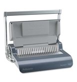 FEL5227201 - Fellowes Quasar Manual Comb Binding Machine