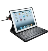 Kensington KeyFolio Keyboard Security Case and Lock for iPad...