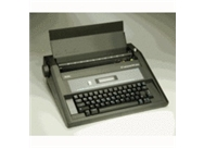 Adler-Royal ET640 Refurbished Personal Electric Typewriter w...