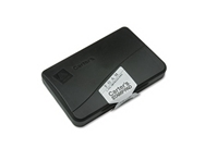 Avery  Carter's Foam Stamp Pad, 2.75 x 4.25 Inch, Black, 1 P...