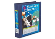 Avery Heavy-Duty View Binder with 1.5-Inch One Touch EZD Rin...