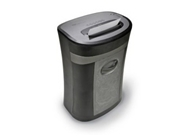 Royal Crosscut Paper Shredder - Heavy Duty - 20 Sheet - 681487