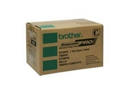 Brother Stamp 14x38mm .54 X 1.49 Inches Brt-pr1438r6p Red