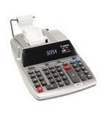 MP11DX Two-Color Printing Desktop Calculator, 12-Digit Fluor...
