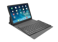 Kensington KeyFolio Exact with Removable Bluetooth Keyboard ...