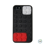 Lego iPhone 5 Case Cover - Black