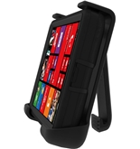 OtterBox Defender Series for Nokia Lumia Icon  - Black