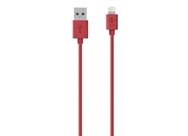 Belkin 4-Foot Lightning to USB ChargeSync Cable for iPhone 5...