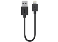 Belkin Lightning to USB ChargeSync Cable for iPhone 5 / 5S / 5c, iPad 4th Gen...
