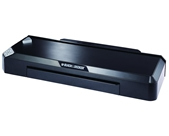 "BLACK + DECKER Flash Pro XL 12.5"""" Fast Heat Thermal Laminator, Hot/Cold (LAM125FH)"