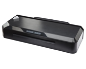 "Black & Decker Flash Pro 9.5"""" Fast Heat Thermal Laminator, Hot/Cold (LAM95FH)"