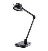 LED 5 Watt Desk Light - 235 Lumens - Black
