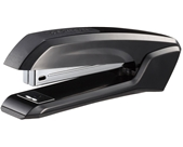 Bostitch Ascend Antimicrobial Eco Stapler with Integrated Staple Remover and Staple Storage (B210R-BLK)