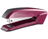 Bostitch Ascend Antimicrobial Stapler with Integrated Staple Remover and Staple Storage (B210R-MAG)