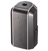 Bostitch Vertical Battery Pencil Sharpener, Black (BPS3V-BLK)