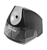 Bostitch Personal Electric Pencil Sharpener, Black (EPS4-BLACK)