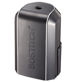 Bostitch Vertical Electric Pencil Sharpener, Black (EPS5V-BLK)