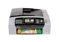 Brother  MFC-490CW Color Inkjet All-in-One with Wireless Net...