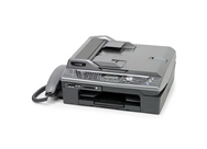 Brother MFC-640CW Color Inkjet Wireless Network-Ready Multi-...