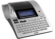 Brother PT-2700 Label Maker w/Labels+AC (Refurbished)