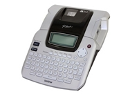 Brother PT2100 PC / Standalone / USB Label Maker / Barcode Maker