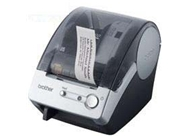 Brother QL-500 PC Thermal Barcode Printer USB *Includes Free...
