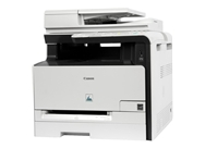 Canon Color imageCLASS MF8050Cn All-in-One Laser Printer (35...