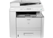 Canon imageCLASS D1120 Printer/Copier/Scanner - Refurbished ...