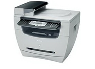 Canon imageCLASS MF5770 Copier, (network) Printer, Fax, Scanner