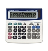 Canon TX-220TS Portable Calculator