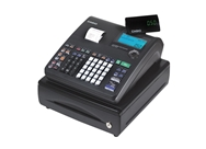 Casio PCR-T48S Cash Register RFB