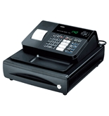 Casio 140-CR Small Business Cash Register Refurbished