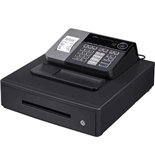 Casio PCR-T290L Electronic Cash Register Refurbished