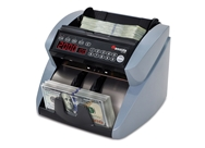 Cassida 5700UVMG Currency Counter with ValuCount