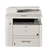 Canon imageCLASS D1320 Black and White Laser Multifunction P...