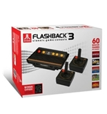 At Games ATARI Flashback 3
