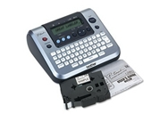 Brother P Touch Pt 2700 Electronic Labeling Machine
