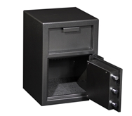 FD-2014 Medium Front Loading Depository Safe