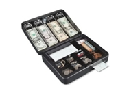 Fireking Key Locking Custom Cash Box