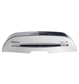 "Fellowes Saturn2 95 Laminator, 9.5"" with 10 Pouches (5727001..."