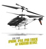 New HELO TC App-Controlled Helicopter
