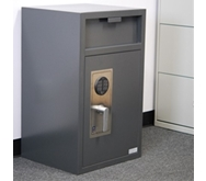 HD-9150D Front Loading Depository Safe