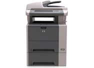 Hewlett Packard CB415A Certified Remanufactured Laser Fax, Copier, Printer, Color Scanner with Network, Duplex and Stapler