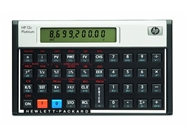 HP Calculators