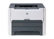 HP Laser Printer with Network, Duplex & 2 premium Standard Y...