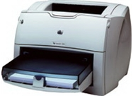 HP LaserJet 1300 RF LaserJet Printer